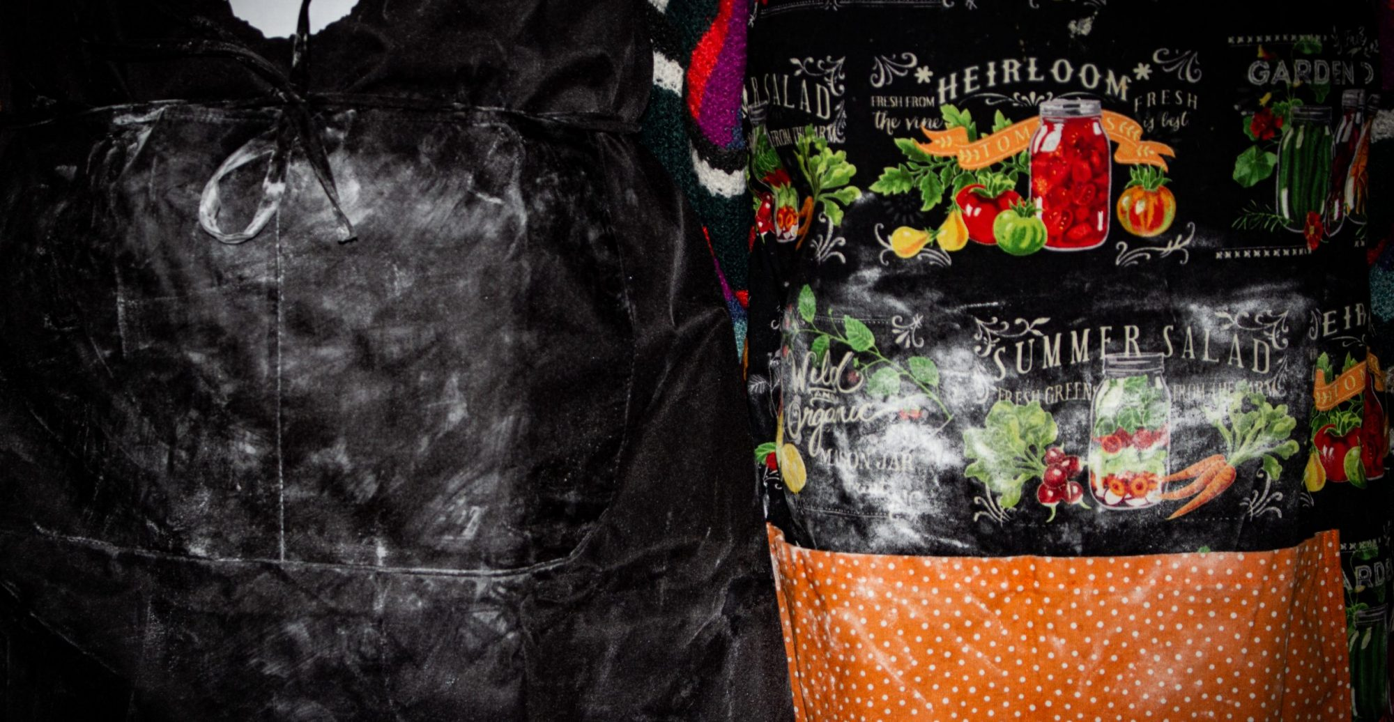 The Messy Aprons
